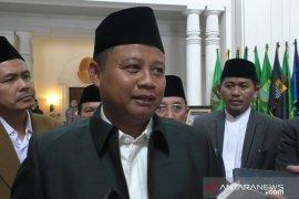 Wagub Jabar: Ulama tak perlu risau Raperda Pesantren ditolak Kemendagri