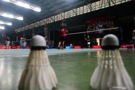 Semifinal China Open 2019, Minios pastikan hadapi Fajar/Rian