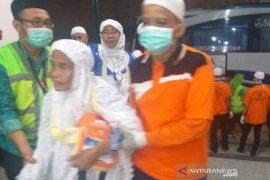 Dua haji Kabupaten Deli Serdang meninggal di Mekkah