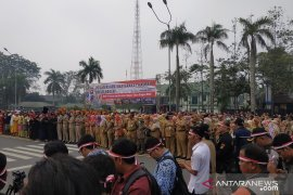 Masyarakat Kalbar gelar doa bersama untuk NKRI
