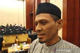 Ini nama ketua sementara DPRK Banda Aceh