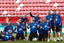 Ramos samai rekor penampilan Casillas bersama Timnas