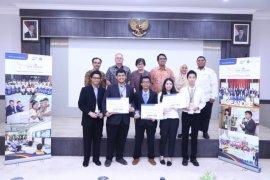 Tim Amethyst ITB raih juara pertama kompetisi ASEANDSE