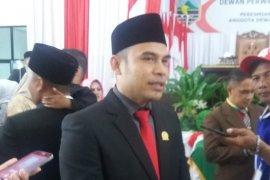 Pimpinan DPRD difinitif tinggal tunggu persetujuan gubernur