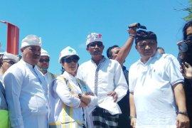 Menteri BUMN dukung pengembangan Pelabuhan Benoa