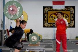 Lifter Indonesia siap berpartisipasi di Kejuaraan Dunia Thailand