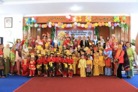 Pemerintah Kota Binjai deklarasi sekolah ramah anak