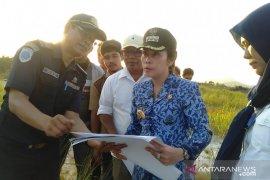 Pemkot Singkawang minta bantuan dana pembebasan lahan untuk Bandara baru