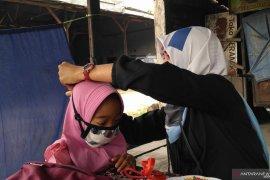 Kota Jambi perpanjang libur sebagian sekolah karena kualitas udara memburuk