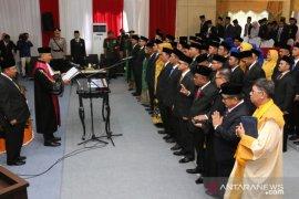 Lapsus- 19 baru dan 26 lama anggota DPRD Banjarmasin 2019-2024