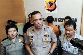 Pemuda di Bandung aniaya siswi SMK karena cintanya ditolak