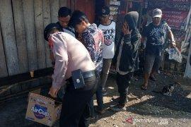 YP penjual  obat terlarang dan minuman keras di Garut dibekuk polisi