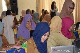 BKD Madina gelar workshop formasi kebutuhan CPNS daerah