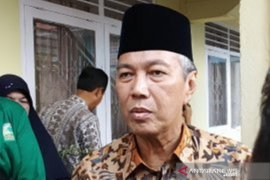 Regent Irdinansyah: Do not forget to support Tanah Datar in API Award 2019