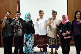 Tim Validasi Kemendagri kunjungi Pemkot Denpasar