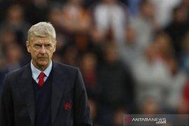 FIFA tunjuk Arsene Wenger sebagai Kepala Pengembangan Sepak Bola Global