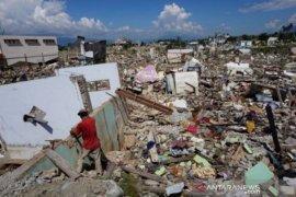 Ancaman likuefaksi tiga daerah di Bali