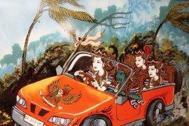 Seni lukis wayang kaca Nagasepaha-Buleleng diajukan jadi warisan budaya