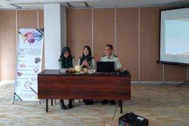 Bakpao dari kulit pisang mahasiswa Polbangtan Bogor raih juara harapan I
