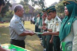 Polbangtan Bogor beri penghargaan mahasiswa berprestasi