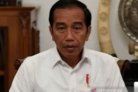 Jokowi ungkap bela sungkawa di RSPAD Gatot Subroto
