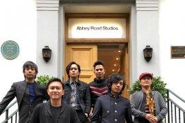 20 lagu di Abbey Road direkam D'Masiv