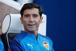 Jelang lawan Barca, Valencia  justru pecat pelatih mereka