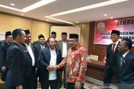 Bupati Aceh Barat minta anggota dewan baru aktif jalin komunikasi dengan pemerintah