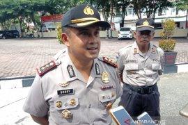 Polres Aceh Barat tangkap pelaku pembobol warung warga di  Meulaboh