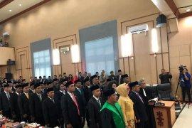 Richard : anggota DPRD Ambon baru dinilai energik dan kritis