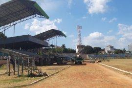 Gelora Kieraha jadi pusat pelaksanaan Pra-PON tinju