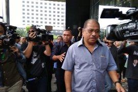 Anggota F-Golkar DPR, Melchias Mekeng dipanggil KPK