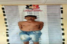 Nelayan miliki puluhan bungkus narkotika diringkus polisi Pangkalan Brandan