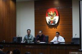 KPK beberkan kronologi pemeriksaan etik terhadap Firli