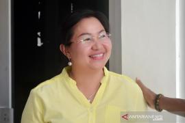 Wisye Pangemanan dorong penyelesaian tapal batas Gorontalo-Sulteng