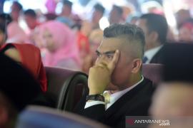 Bj Habibie wafat, kader Golkar Gorontalo sangat kehilangan