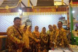 HSU Ikuti Kriyanusa di Balai Kartini