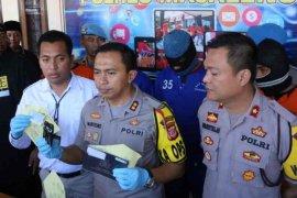 Polisi Majalengka tangkap empat pelaku penggelapan mobil
