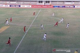Timnas U-19 Indonesia menang atas Iran
