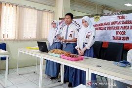 Lomba gelar inovasi daerah, 150 peserta adu lahirkan karyanya untuk Kabupaten Bogor