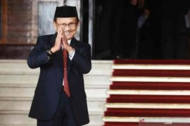 Habibie wafat - Sultan Kasepuhan Cirebon sampaikan belasungkawa