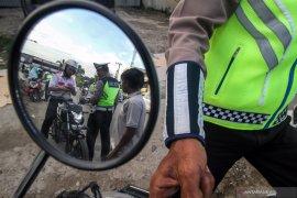 Tingkatkan disiplin berlalu lintas, Polres Aceh Timur gelar operasi zebra