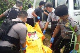 Seorang peternak babi ditemukan tewas membusuk