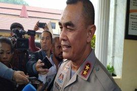 Papua - Buchtar Tabuni ditangkap