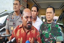 Korban tewas akibat kericuhan di Wamena-Papua jadi 30 orang
