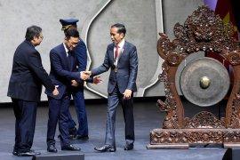 Menakar daya saing industri di masa Jokowi-JK
