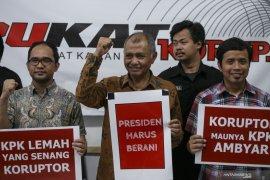 Pukat UGM harap Presiden terbitkan Perppu KPK usai pelantikan