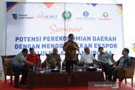 Pemkot Sibolga dan BUMN sepakat galakkan ekspor melalui Pelabuhan Sibolga