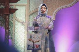 Airin nyatakan MTQ kukuhkan kecintaan Al Quran jadi pedoman hidup