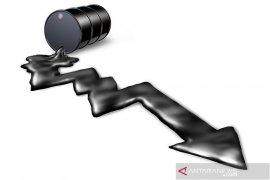 Minyak turun karena keraguan perdagangan AS-China, hasil pembicaraan OPEC+